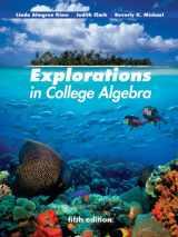 9780470466445-0470466448-Explorations in College Algebra