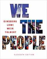 9780393639919-0393639916-We the People (Eleventh Edition)