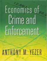 9780765637109-0765637103-Economics of Crime and Enforcement