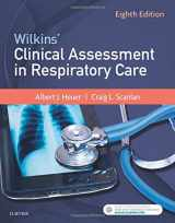 9780323416351-0323416357-Wilkins' Clinical Assessment in Respiratory Care