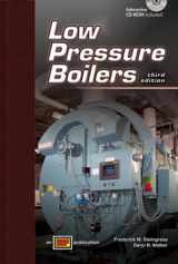 9780826943583-0826943586-Low Pressure Boilers - 3rd Edition with CD-ROM