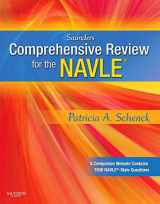 9781416029267-1416029265-Saunders Comprehensive Review for the NAVLE®