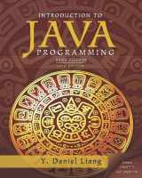 9780133592207-0133592200-Intro to Java Programming, Brief Version (10th Edition)