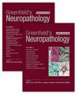 9781498721288-1498721281-Greenfield's Neuropathology, Ninth Edition - Two Volume Set
