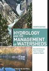 Sell buy or rent geology textbooks online for cash hydrology and the management of watersheds fandeluxe Images