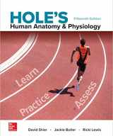9781259864568-1259864561-HOLE'S HUMAN ANATOMY+PHYSIOLOGY @DUE 1/18 @
