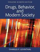 Drugs, Behavior, and Modern Society, Books a la Carte (8th Edition)