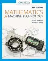 9781337798310-1337798312-Mathematics for Machine Technology