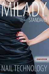9781285080543-1285080548-Exam Review for Milady Standard Nail Technology