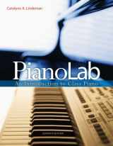 9780495917038-0495917036-PianoLab: An Introduction to Class Piano (with Premium Website Printed Access Card & Keyboard for Piano)