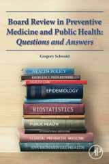 9780128137789-0128137789-Board Review in Preventive Medicine and Public Health