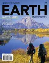 9781285442266-1285442261-EARTH2 (with CourseMate, 1 term (6 months) Printed Access Card) (New, Engaging Titles from 4LTR Press)