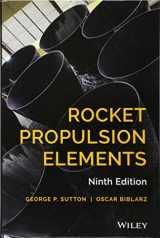 9781118753651-1118753658-Rocket Propulsion Elements