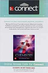 9781259916168-1259916162-CONNECT ACCESS CARD FOR CHEMISTRY: MOLECULAR NATURE OF MATTER AND CHANGE