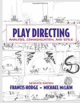 9780205571246-0205571247-Play Directing: Analysis, Communication, and Style (7th Edition)