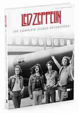 9780739095874-0739095870-Led Zeppelin -- The Complete Studio Recordings: Authentic Guitar TAB, Hardcover Book (Guitar Songbook)