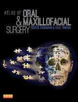 9781455753284-1455753289-Atlas of Oral and Maxillofacial Surgery, 1e