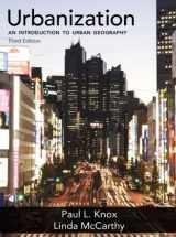9780321736437-0321736435-Urbanization: An Introduction to Urban Geography (3rd Edition)