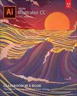9780134663449-0134663446-Adobe Illustrator CC Classroom in a Book (2017 release)