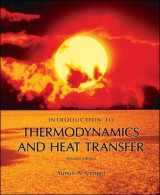 9780077235659-0077235657-Introduction to Thermodynamics and Heat Transfer + EES Software