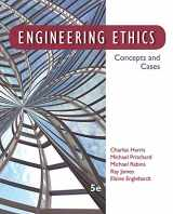 9781133934684-1133934684-Engineering Ethics: Concepts and Cases