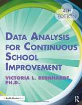 9781138294622-1138294624-Data Analysis for Continuous School Improvement