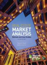 9780874201369-0874201365-Real Estate Market Analysis: Methods and Case Studies, Second Edition
