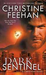 9780451490100-045149010X-Dark Sentinel (Carpathian Novel, A)