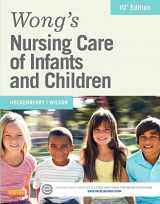9780323222419-0323222412-Wong's Nursing Care of Infants and Children