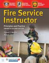 9781284122183-1284122182-Fire Service Instructor: Principles And Practice