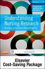 9781455772445-1455772445-Understanding Nursing Research - Text and Study Guide Package: Building an Evidence-Based Practice
