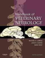 9781437706512-1437706517-Handbook of Veterinary Neurology, 5e