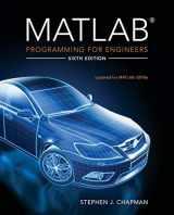 9780357030394-0357030397-MATLAB Programming for Engineers