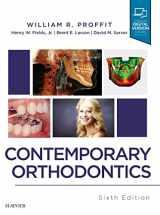 9780323543873-0323543871-Contemporary Orthodontics, 6e