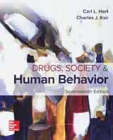 Drugs, Society, and Human Behavior (B&B Health)