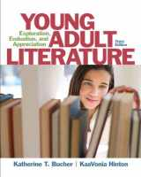 9780133066791-0133066797-Young Adult Literature: Exploration, Evaluation, and Appreciation (3rd Edition)