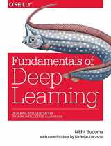 9781491925614-1491925612-Fundamentals of Deep Learning: Designing Next-Generation Machine Intelligence Algorithms