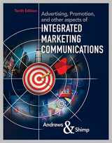 9781337282659-1337282650-Advertising Promotion and Other Aspects of Integrated Marketing Communications (with MindTap Ad Age on Campus, 1 term (6 months) Printed Access Card)