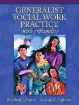 9780205470105-0205470106-Generalist Social Work Practice with Families