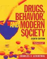 9780205959334-0205959334-Drugs, Behavior, and Modern Society (8th Edition) - Standalone book