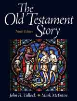 9780205097838-0205097839-The Old Testament Story (9th Edition)
