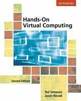9781337101936-1337101931-Hands on Virtual Computing