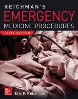 9781259861925-1259861929-Reichman's Emergency Medicine Procedures, 3rd Edition