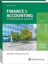 9780808046905-080804690X-Finance & Accounting for Nonfinancial Managers, 5th Edition