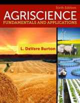 9781133686880-1133686885-Agriscience: Fundamentals and Applications
