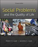 9780078026867-0078026865-Social Problems and the Quality of Life, 13th Edition