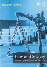 9781138720923-1138720925-Law and Society
