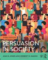 9781138825666-1138825662-Persuasion in Society: 3rd Edition