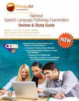 9780990416234-0990416232-NATIONAL SPEECH-LANG.PATHOLOGY EXAM....