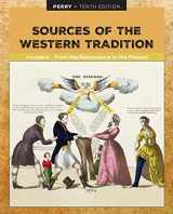 9781337397612-133739761X-Sources of the Western Tradition Volume II: From the Renaissance to the Present